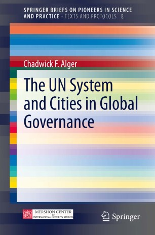 The UN System and Cities in Global Governance