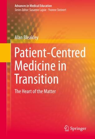 Patient-Centred Medicine in Transition : The Heart of the Matter