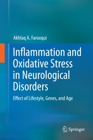 Inflammation and Oxidative Stress in Neurological Disorders