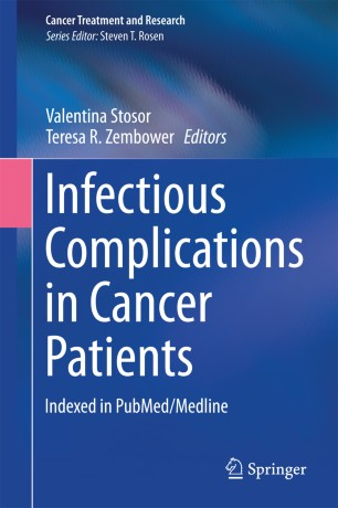 Infectious Complications of Cancer