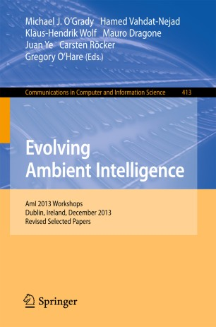 Evolving Ambient Intelligence