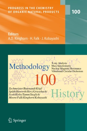 Progress in the Chemistry of Organic Natural Products 100