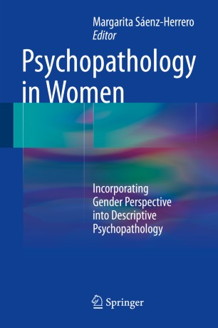 Psychopathology In Women Springerlink
