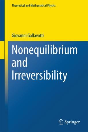 Nonequilibrium and Irreversibility