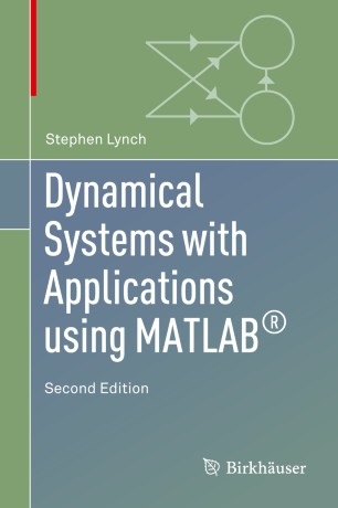 Dynamical Systems with Applications using MATLAB® | SpringerLink