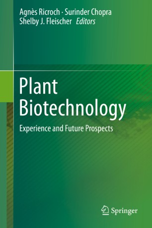 Pdf biotechnology books
