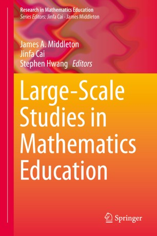 Large-Scale Studies in Mathematics Education