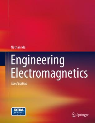 Engineering Electromagnetics   SpringerLink