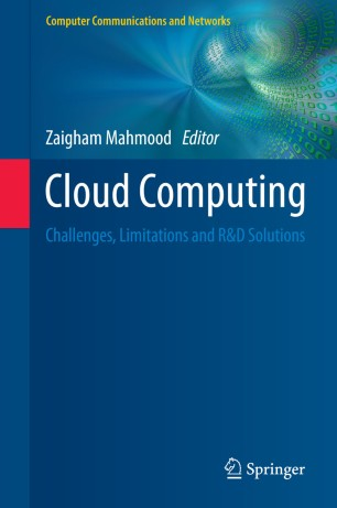 guide to security assurance for cloud computing computer communications and networks