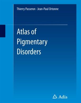 Atlas of Pigmentary Disorders :