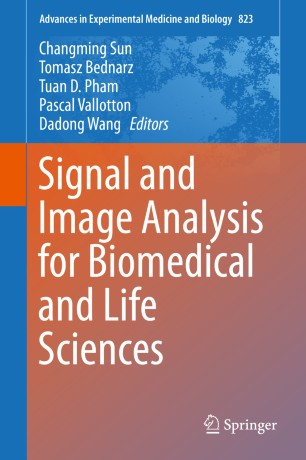 Signal and Image Analysis for Biomedical and Life Sciences