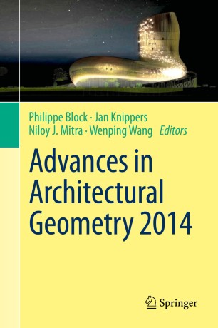 Advances in Architectural Geometry 2014