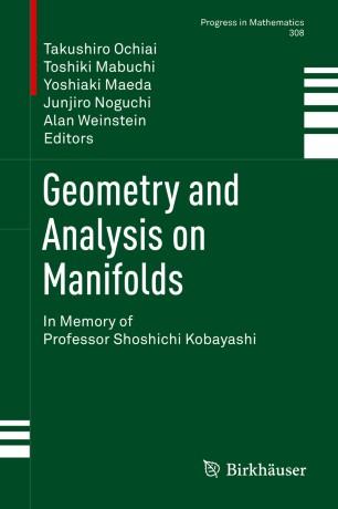 Locally Conformal Kähler Geometry (Progress in Mathematics)