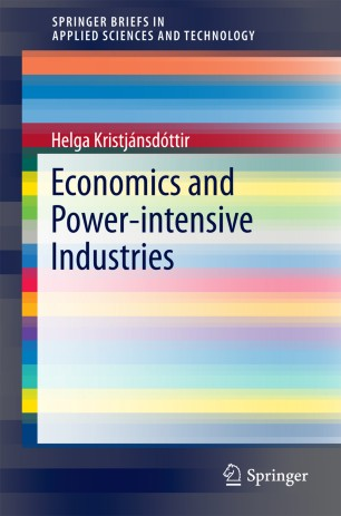 Economics and Power-intensive Industries