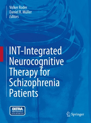 INT-Integrated Neurocognitive Therapy for Schizophrenia Patients :