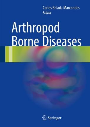 Arthropod Borne Diseases :