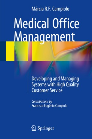 Office Management Book