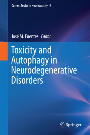 Autophagy – on the road to curing neurodegenerative diseases