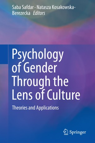 The Lenses Of Gender: Transforming The Debate On Sexual Inequality
