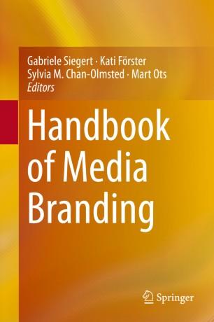 Handbook of Media Branding | SpringerLink