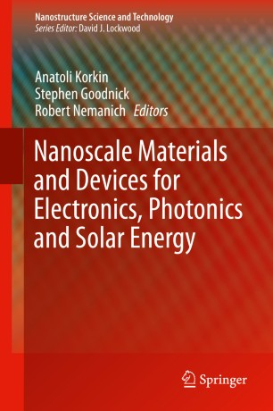 nanoscale science and technology robert kelsall pdf