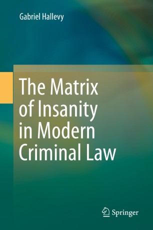 Defense of Insanity in Ireland: Present Law and its Application to Psychopaths