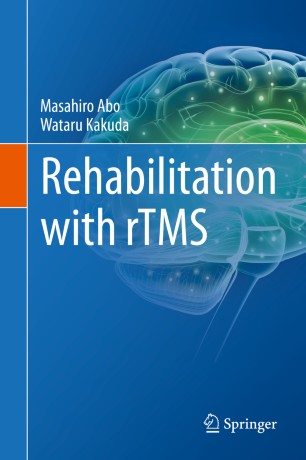 Rehabilitation with rTMS :
