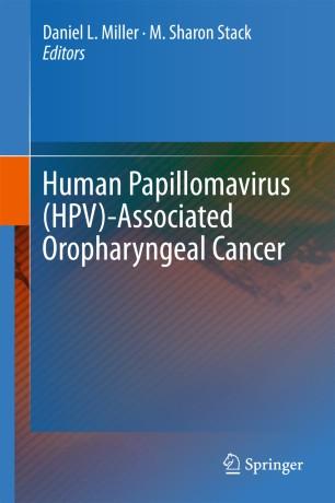 human papillomavirus book