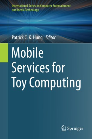 Mobile Services for Toy Computing