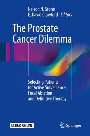 focal ablation prostate cancer