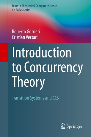 Introduction to Concurrency Theory | SpringerLink