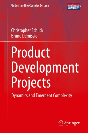 Product Development Projects