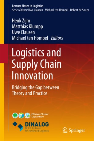 Logistics and Supply Chain Innovation | SpringerLink