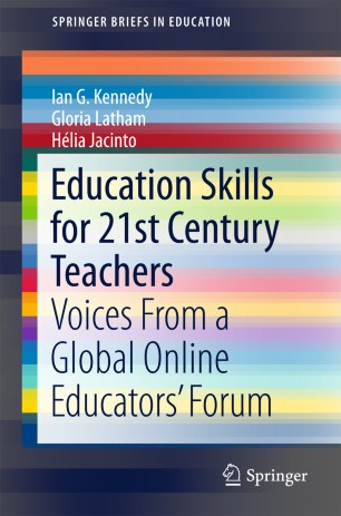 Education Skills for 21st Century Teachers