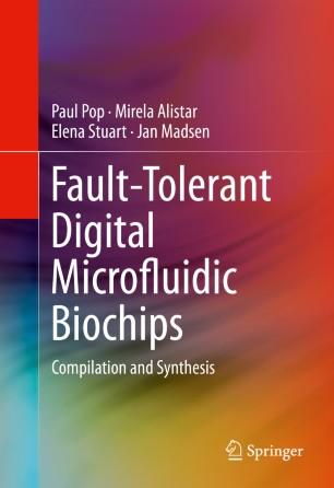 Fault-Tolerant Digital Microfluidic Biochips