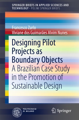 Designing Pilot Projects as Boundary Objects