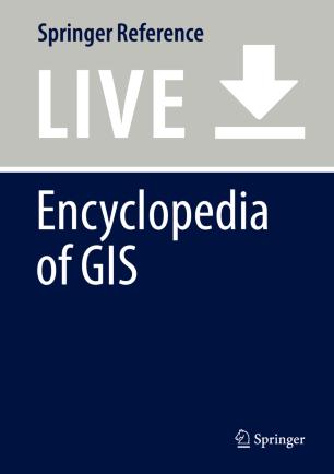 [Encyclopedia of GIS]