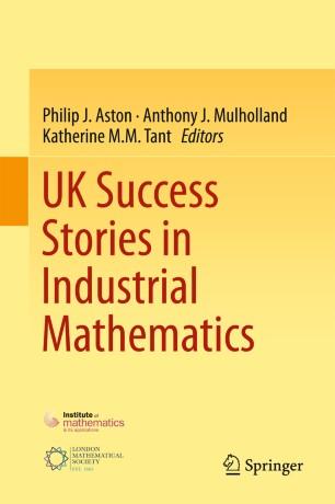 UK Success Stories in Industrial Mathematics