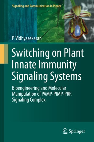 Switching on Plant Innate Immunity Signaling Systems