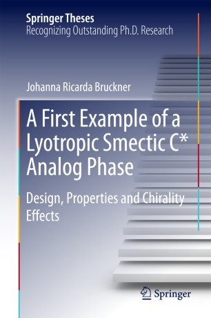 A First Example of a Lyotropic Smectic C* Analog Phase : Design, Properties and Chirality Effects