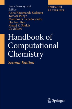 Category:Book:Computational Chemistry