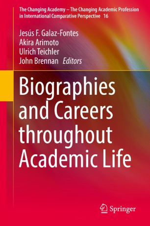 Biographies and Careers throughout Academic Life :