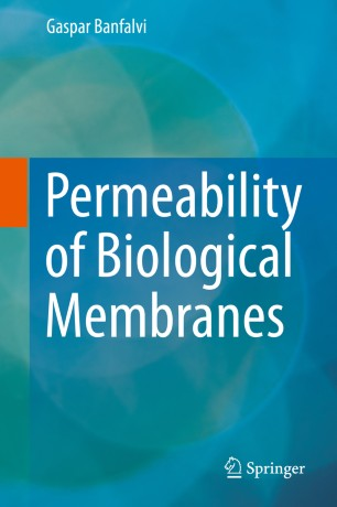 PDF Permeability Of Biological Membranes Download eBook for Free