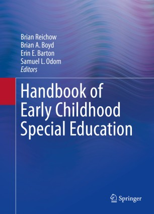early childhood special education roots Early childhood identification & services - child find child find is the process of identifying children with potential special education needs as well as educating the community about child development and the importance of early intervention.