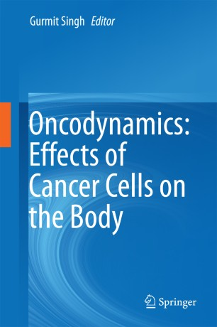 Oncodynamics: Effects of Cancer Cells on the Body