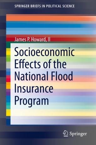 Socioeconomic Effects of the National Flood Insurance Program