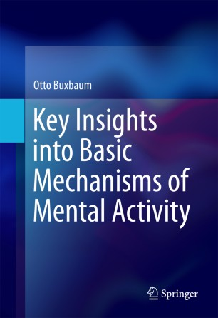 Key Insights into Basic Mechanisms of Mental Activity :