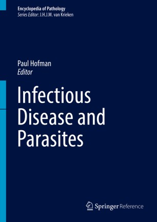 [Infectious Disease and Parasites]