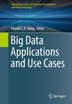 Big Data Applications and Use Cases