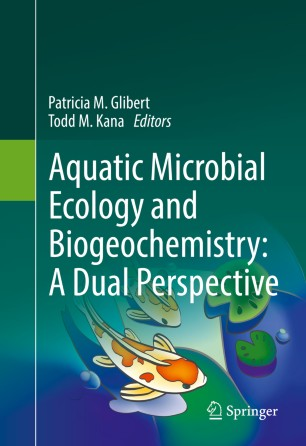 Aquatic Microbial Ecology and Biogeochemistry: A Dual Perspective